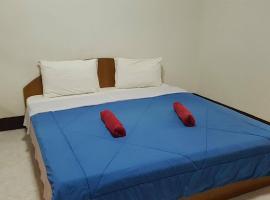 LP Apartment, Sakon Nakhon