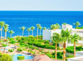 Renaissance Sharm El Sheikh Golden View Beach Resort, Шарм-эль-Шейх