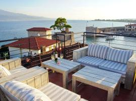 PEPO'S GUESTHOUSE, Nafpaktos