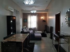 Nachita Guest House, Cotonou