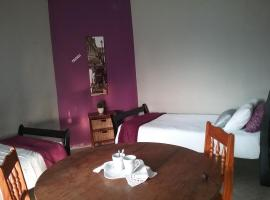 Guesthouse 123, Walvis Bay