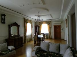 Villa Luxury, Baku