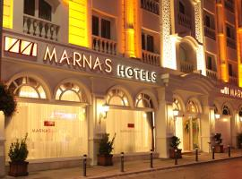 Marnas Hotels, Estambul