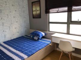 Apartment, Хошимин