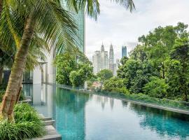 KLCC Horizon Residences, Kuala Lumpur