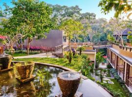 Labak River Hotel, Ubud