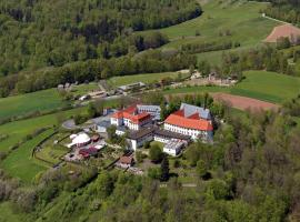 Haus Volkersberg