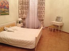 Apartament of Old City, Баку