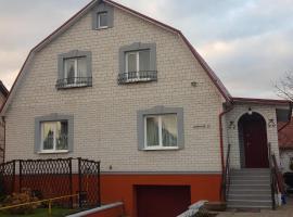 Home at Ozernaya 27, 加里宁格勒