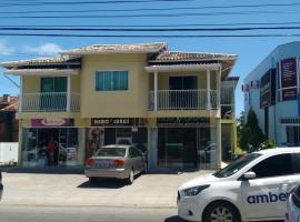Apartamento Marcilio, Florianópolis