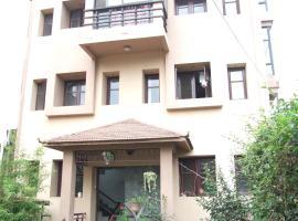 Suranthi Home, Bungmati