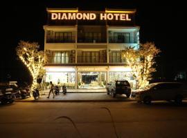 Diamond Hotel Phu Quoc, Duong Dong
