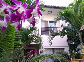 Mada Apartment, Siem Reap