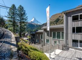 legendär Zermatt, Zermatt