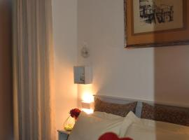 Residenza Il Magnifico Guest House, Rzym