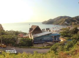 Tayrona Dive Center, Taganga