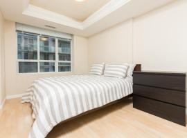 Applewood Suites - 1 BDRM University Avenue, Toronto