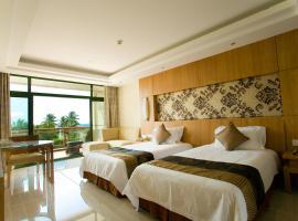 Tianhong Resort, Санья