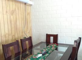 Casa Vacaciones Cruz de los Mares, Пуэрто-Монт