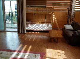 Suncheonbay Riverside Pension, Suncheon