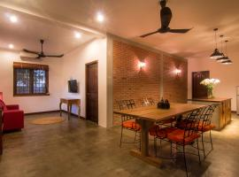 The Orientation Lodge, Siem Reap