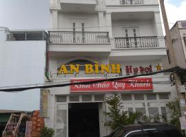 An Binh Hotel, Ho Chi Minh