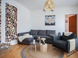 Appartement Feldstrasse 48-K, Winterberg