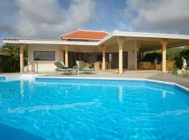 Bonaire Paradise, Kralendijk