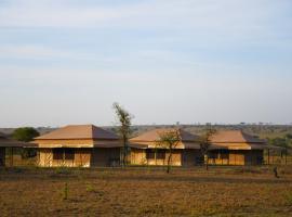 Serengeti Wild Camp, Serengeti