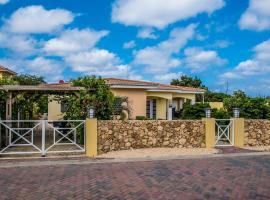 Bonaire Courtyard Village K2, Kralendijk
