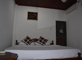 Chamudu Villa, Bentota
