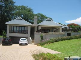 Hoyohoyo Hazyview View Villas, Hazyview