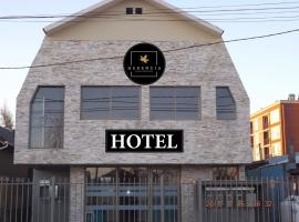 Hotel Herencia, Chillán