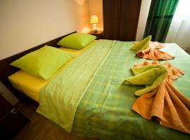 Best One Room Apartments, Mukacheve