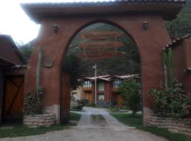 Villa Andina, Urubamba