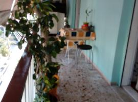 Cozy, modern apartment, Pireus