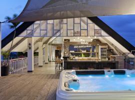 Hotel Daun Bali Seminyak, Seminyak