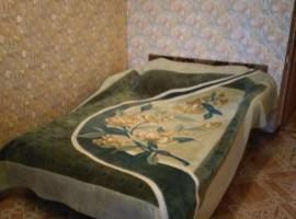 Apartment on Ukrainskaya 166, Kamensk-Shakhtinskiy