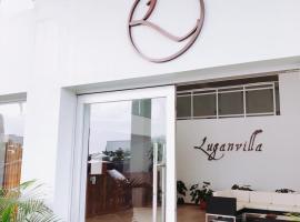 Luganvilla Business Hotel and Restaurant, Luganville