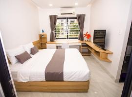 DiXi My Khe Beach Residence, Da Nang