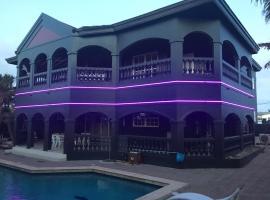 Palazzio Villa, 棕榈滩