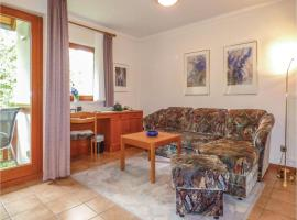 One-Bedroom Apartment in Thalfang, Thalfang