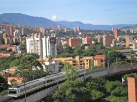 Floresta Exclusive, Medellín