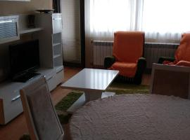 Kimika apartment, Bitola