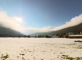 Dischmastrasse - Vonwyl, Davos