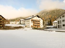Etania, Davos