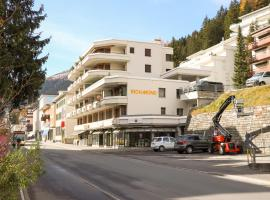 Richmond - Schmid, Davos
