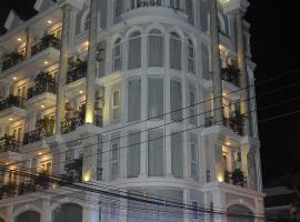 Minh Hien Hotel, Phan Thiet