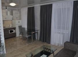Apartment on Petra Kalnyshevskogo, Krivoy Rog