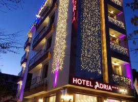 Hotel Adria, Sofia
